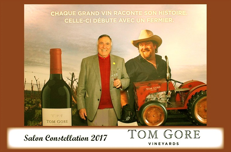 roger constellation brands photobooth