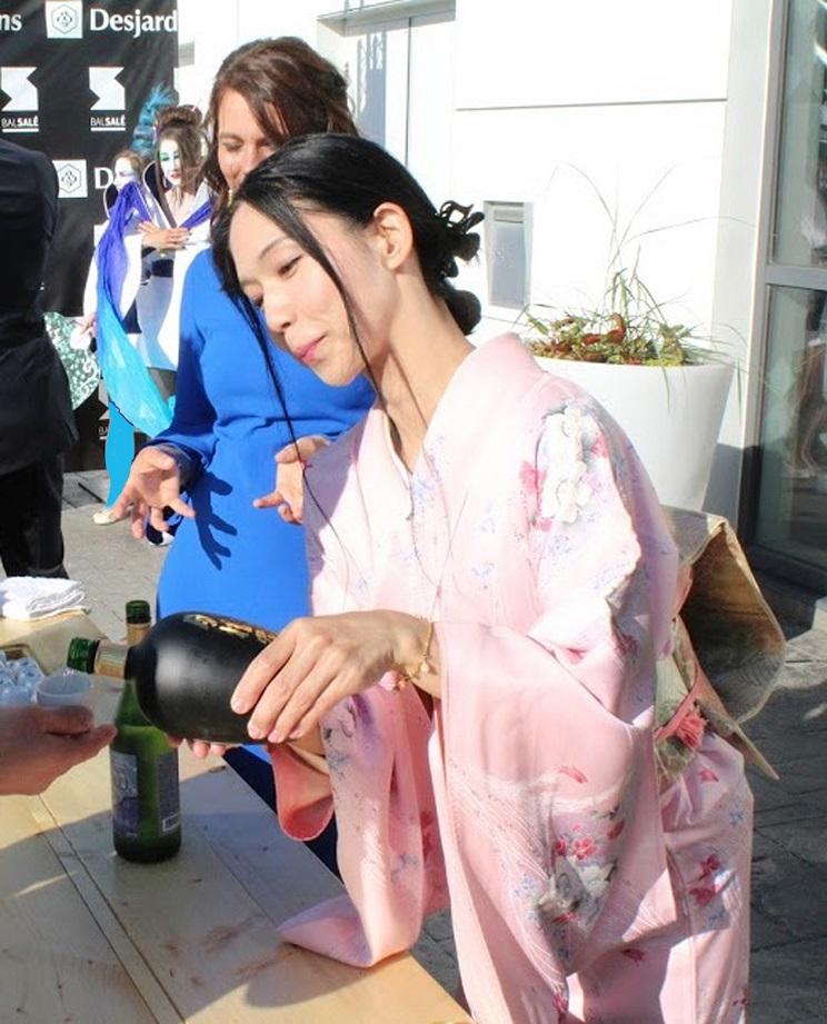 roger kuniko bal kimono