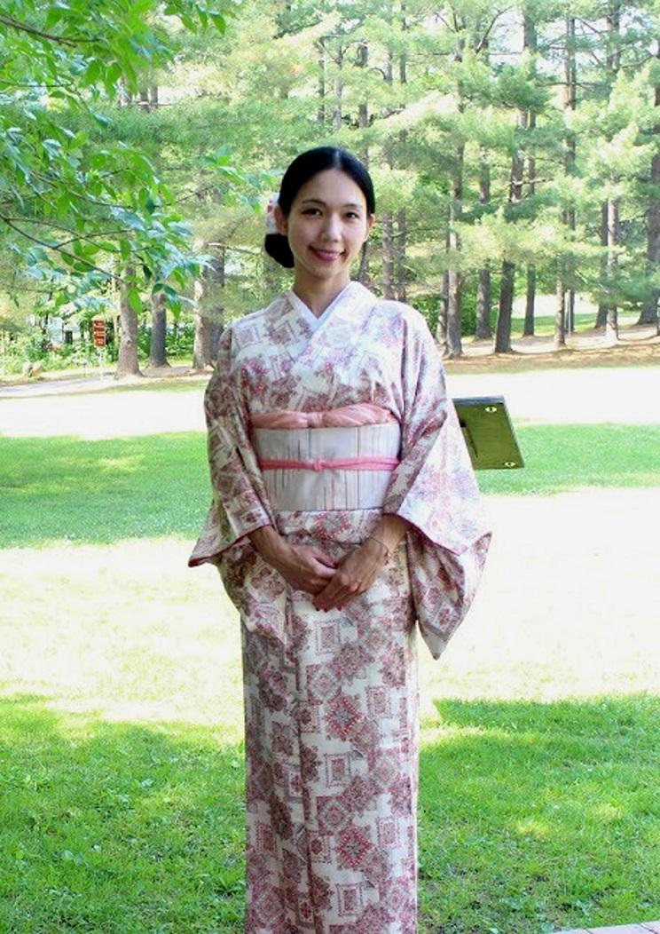 roger kuniko kimono orford