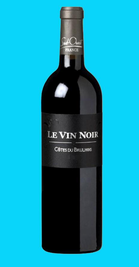 roger le vin noir