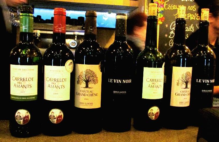 roger vins brulhois