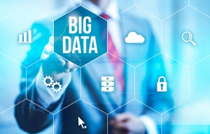 L'industrie du Big Data