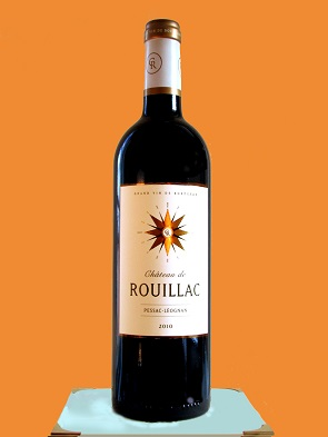 roger chateau rouillac rouge