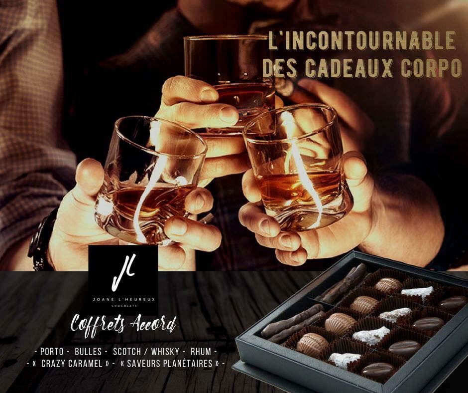 agroalimentaire coffret accord