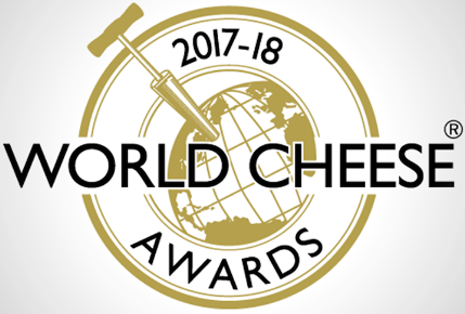 fromages world cheese awards
