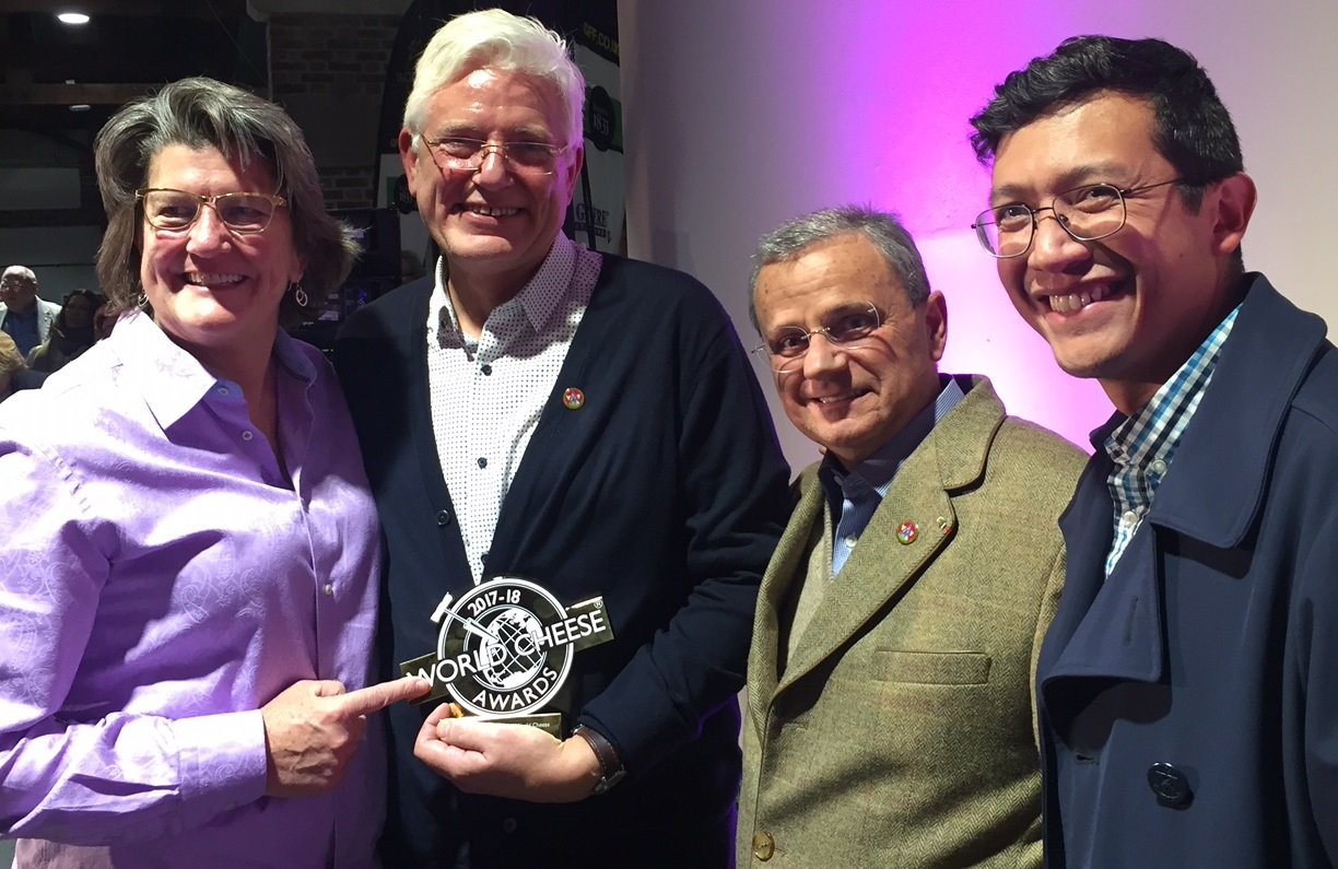 revue world cheese awards autre groupe