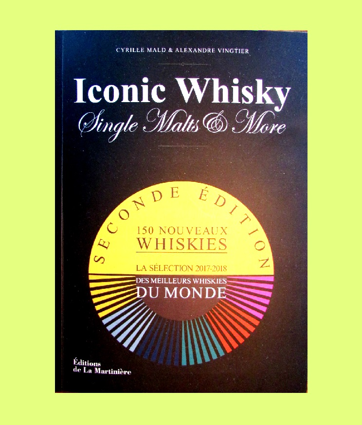 roger iconic whisky