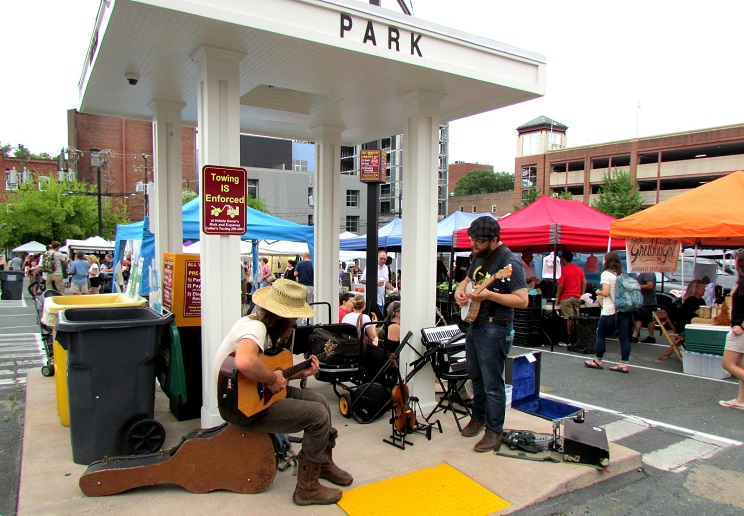 roger charlottesville city market