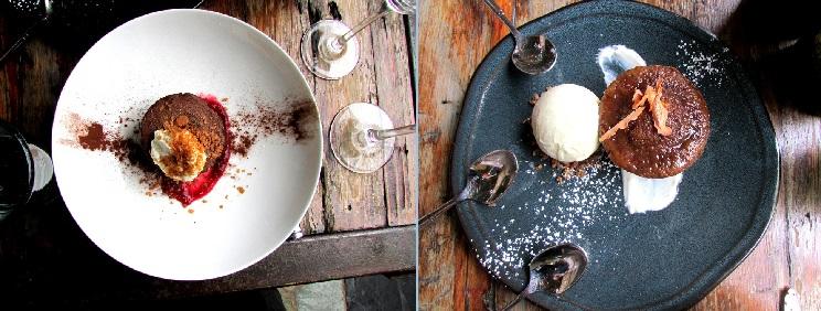 roger charlottesville desserts