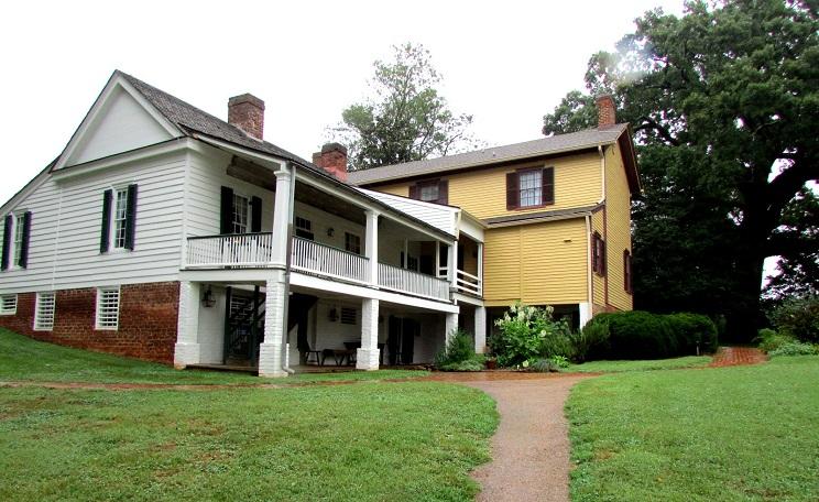 roger charlottesville monroe highland guest house