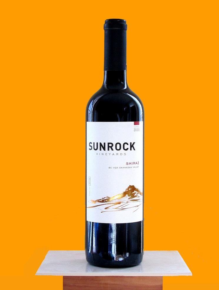 roger sunrock shiraz2015