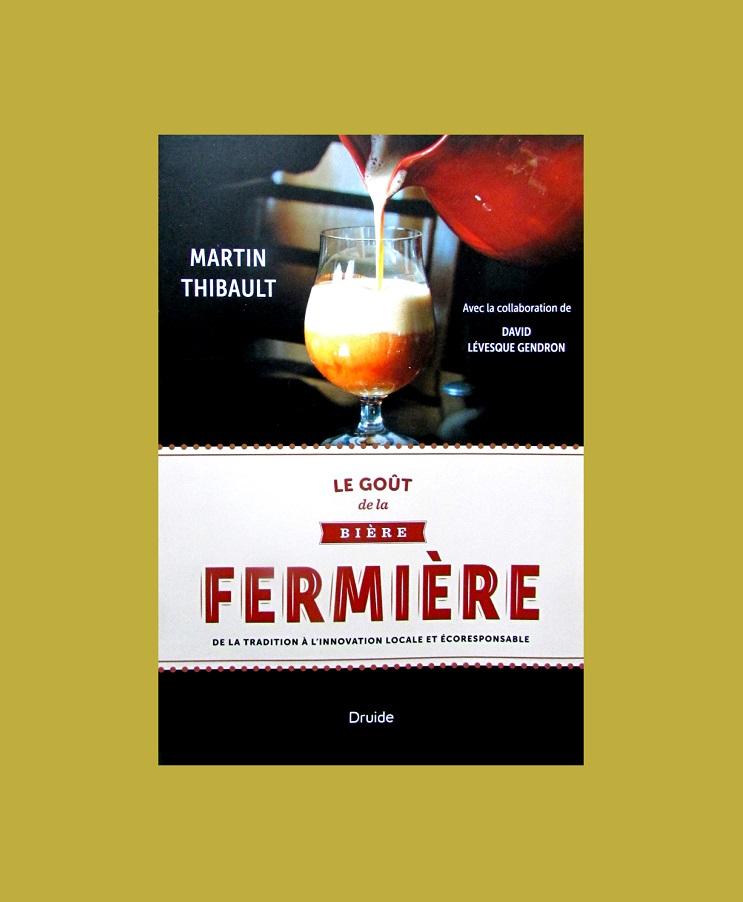 roger livres gourmets biere fermiere