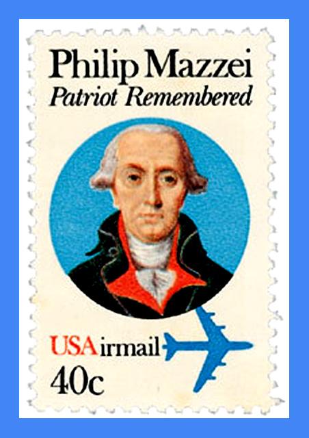 roger philip mazzei timbre