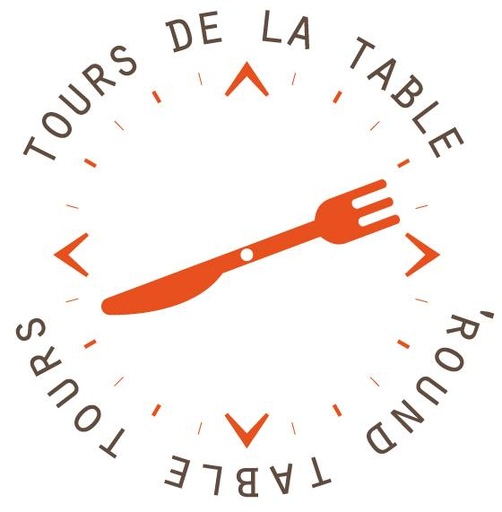 toursdelatable logo