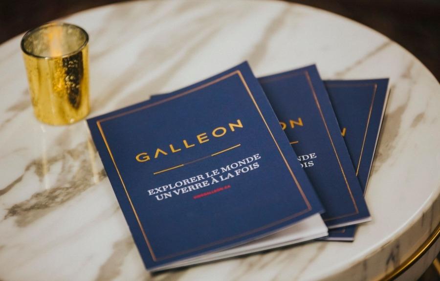 L'Odyssée de GALLEON, un salon marquant