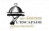 Lancement officiel de la 20e édition de l'Escapade Gourmande
