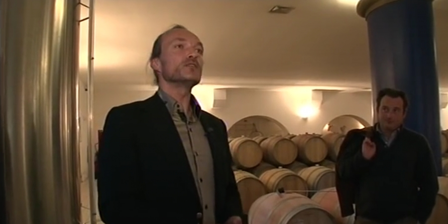 Vins d'exception : la folie de l'or rouge - Documentaire