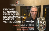 Michel Major, représentant sénior Vin & Passion