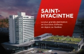 Saint-Hyacinthe: offensive de promotion en tourisme d'affaires