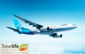 Transat, premier grand voyagiste international certifié Travelife