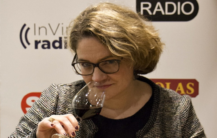 Radio Web - Pascale Ferranti, directrice du salon Wine Paris